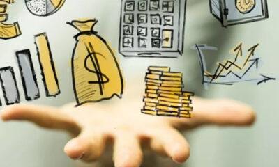 Fontes de investimentos para MEI