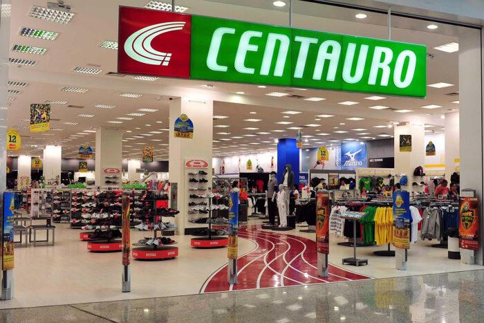 Centauro CNTO3