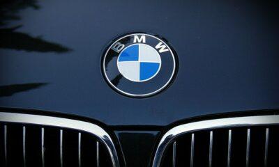BMW anuncia demissão