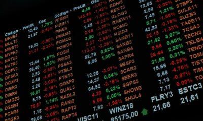 Ação Bolsa de Valores