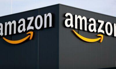 Amazon dará bônus a funcionários