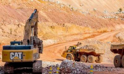 Aura Minerals IPO