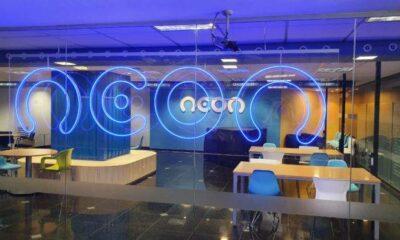 Neon adquire fintech e pretende oferecer empréstimo para negativados