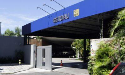 Bonsucex Holding elevou sua participação acionária na Metalúrgica Gerdau