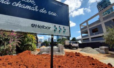 Helbor (HBOR3) encerra com lucro
