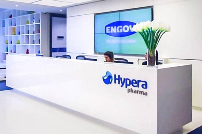 Claudio Bergamo deixa Hypera