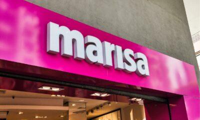 Marisa tem prejuízo