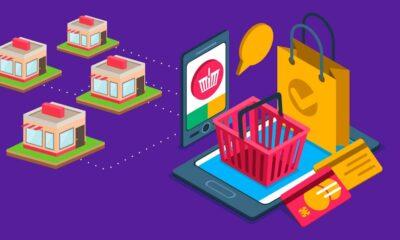 brMalls integra ao marketplace
