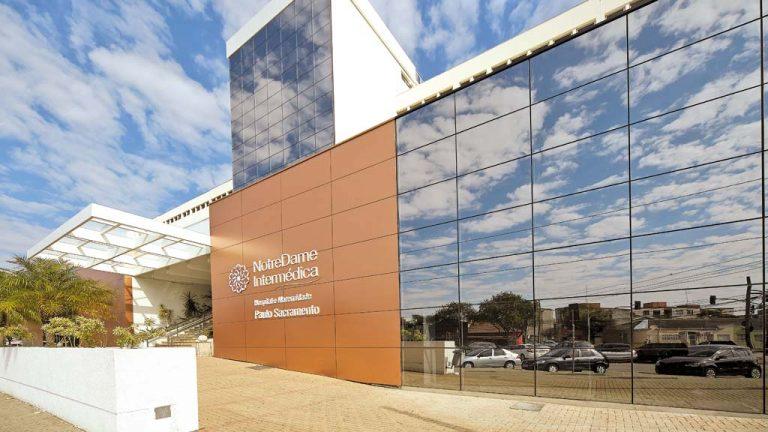 GNDI3 compra o Grupo Santa Mônica