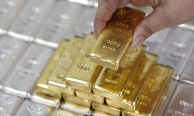 Preço Ouro