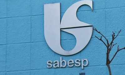 Sabesp (SBSP3) isenção de conta para famílias de baixa renda