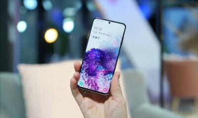 Samsung e Gemini: Criptomoedas