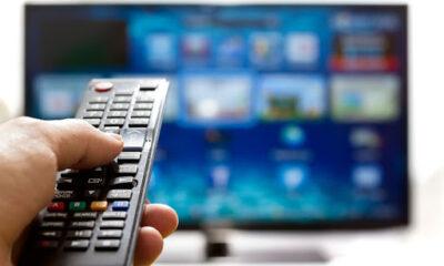 Sorteios na TV