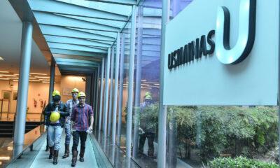 Itaú Unibanco compra ações da Usiminas
