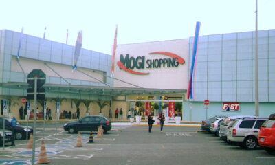 Mogi Shopping
