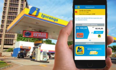 Abastece Aí, dos Postos Ipiranga, se torna empresa de pagamentos digitais