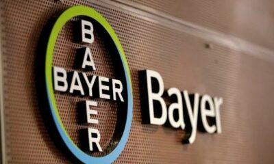 Bayer - Companhia química e farmacêutica da Alemanha