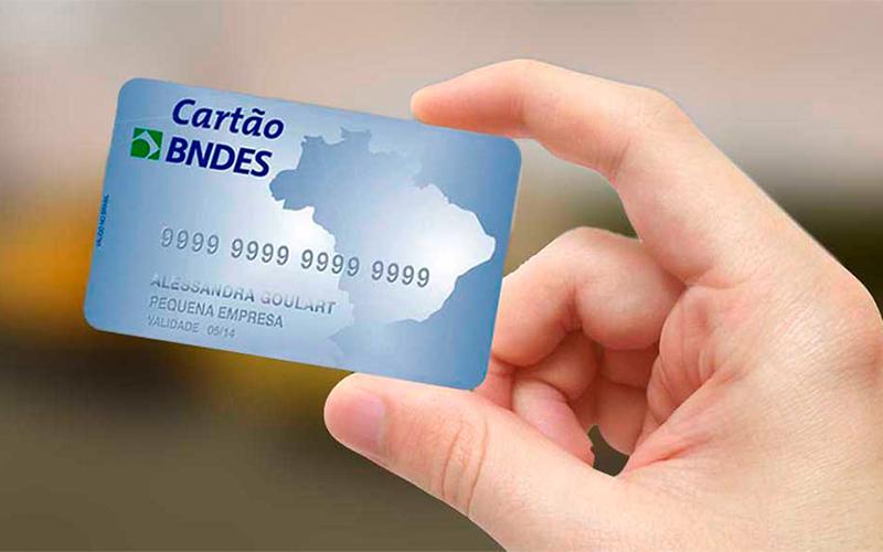 Cartão BNDES para MEI