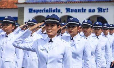 Curso de Formação de Sargentos Aeronáutica