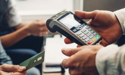 Empréstimo via maquininha começa a valer para pequenas empresas