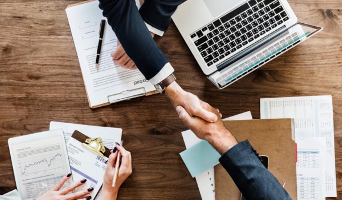 Linha de crédito para pequenos e médios varejistas