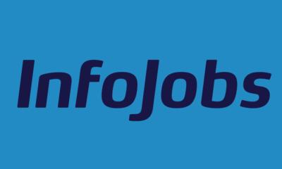 Infojobs - vaga de emprego