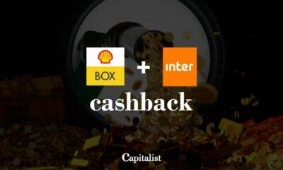 Banco Inter e Shell Box fecham parceria em programa de cashback para pagamento de combustível