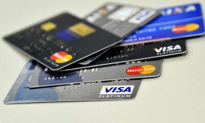 Juros cartão de crédito e cheque especial