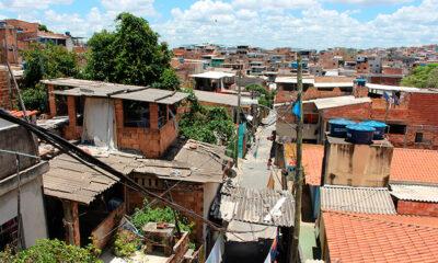 Menor índice de pobreza extrema em 40 anos