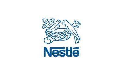 Nestlé - vaga de emprego