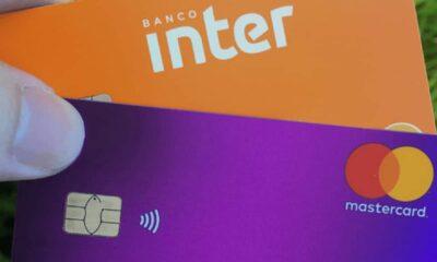 Nubank e banco Inter