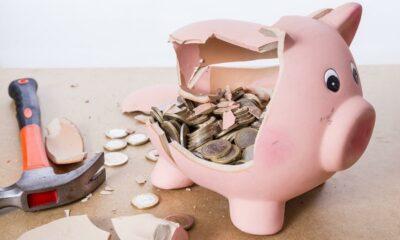 Aplicadores que aportaram R$1 mil na poupança, um ano atrás, perderam R$48