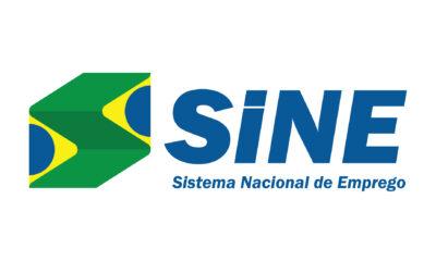 Sine - Sistema Nacional de Emprego