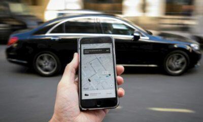 Uber passa a ter direitos trabalhistas no Reino Unido; será que medida chega ao Brasil?