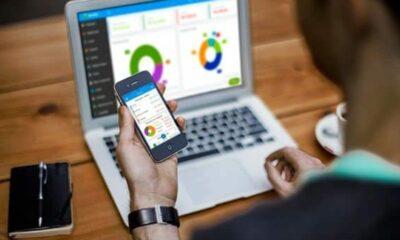Aplicativos para controle financeiro pessoal