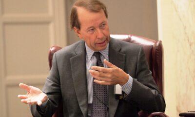 Blackstone alerta sobre 'década perdida' em que os retornos são 'anêmicos'