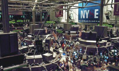 Bolsa de Nova Iorque