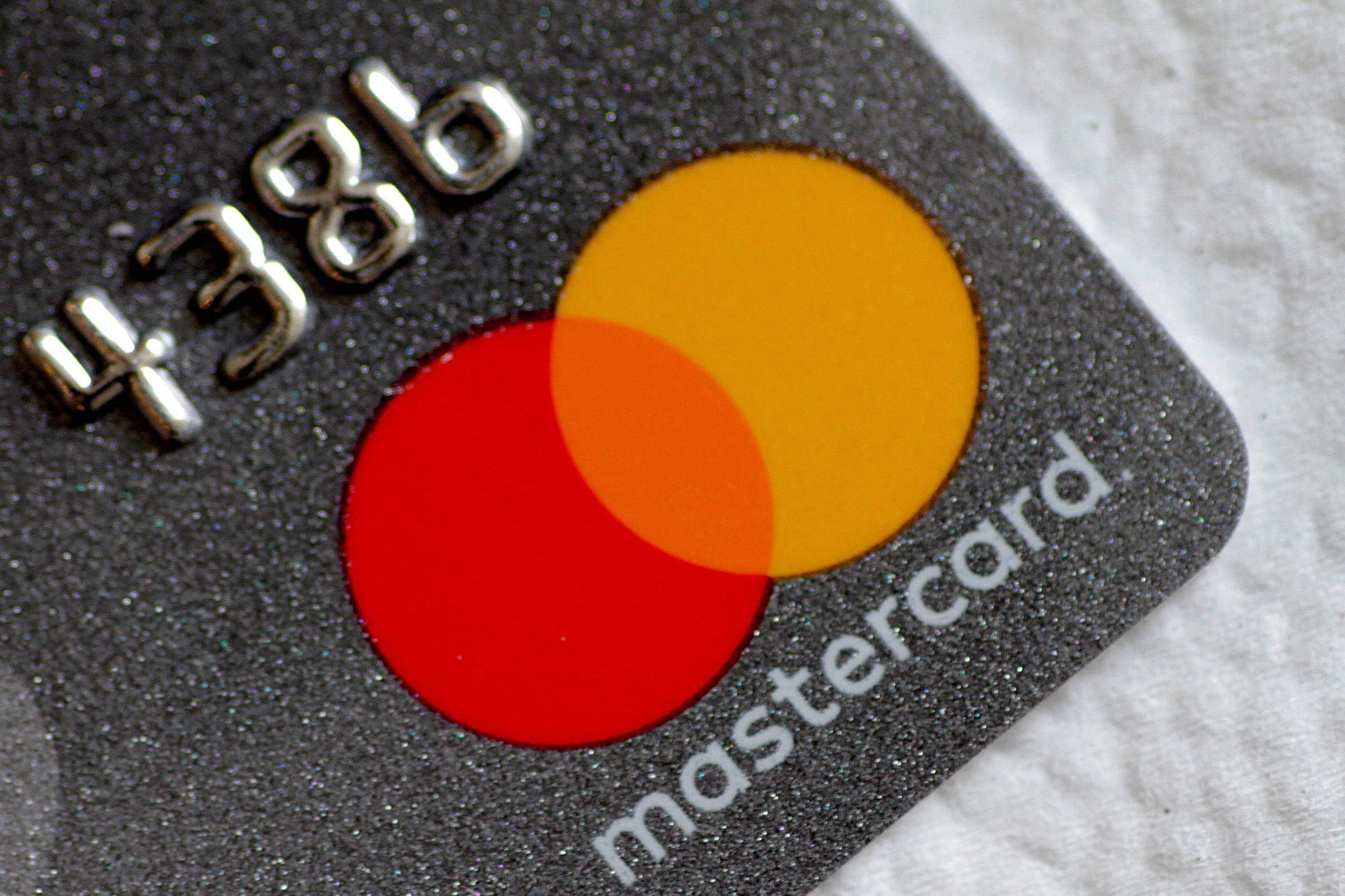 Tech for Good Mastercard