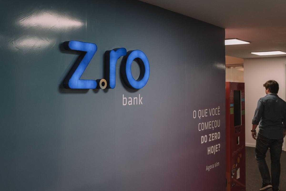 Zro bank