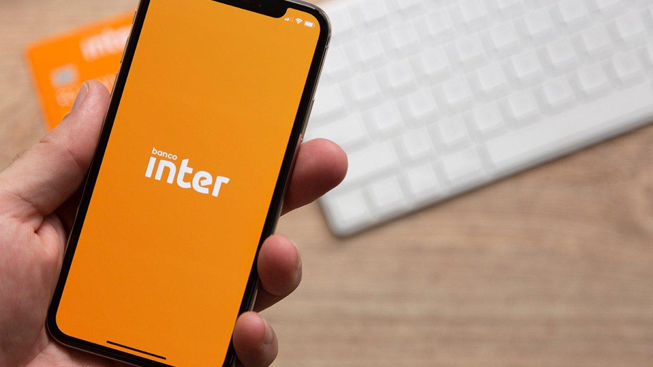 Inter (BIDI11) reporta lucro líquido de R$22,1 mi no 4º tri, queda de 11%