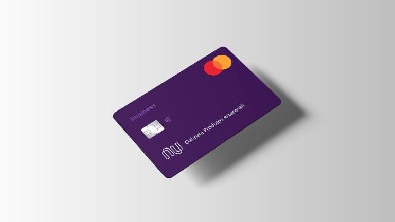 Cartão Nubank PJ