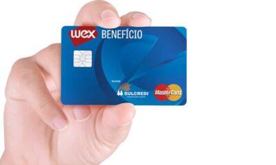 Cartão WEX