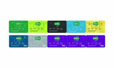 Cartão de crédito pré-pago Alelo