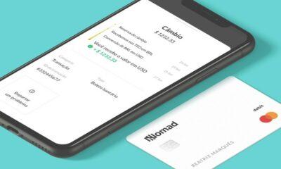 Fundador do iFood aposta em fintech com conta em dólar para brasileiros