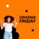 Orange Friday Banco Inter