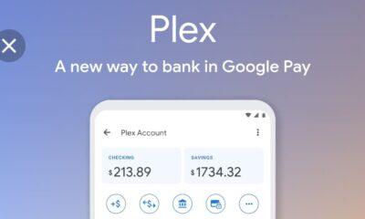 Plex Google