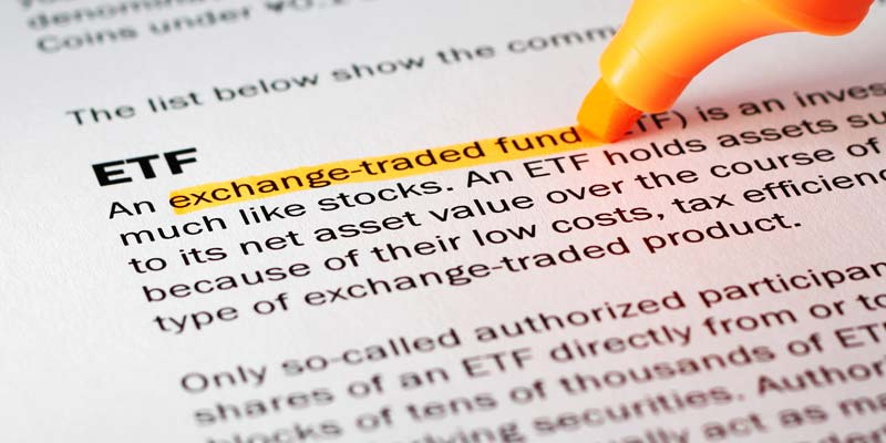 Como comprar ETF?