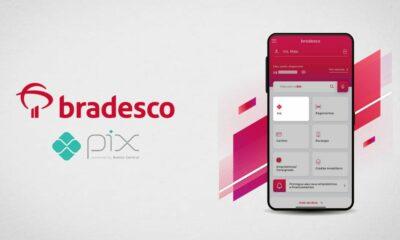 PIX Bradesco