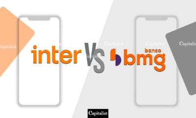 Banco Inter vs Bmg