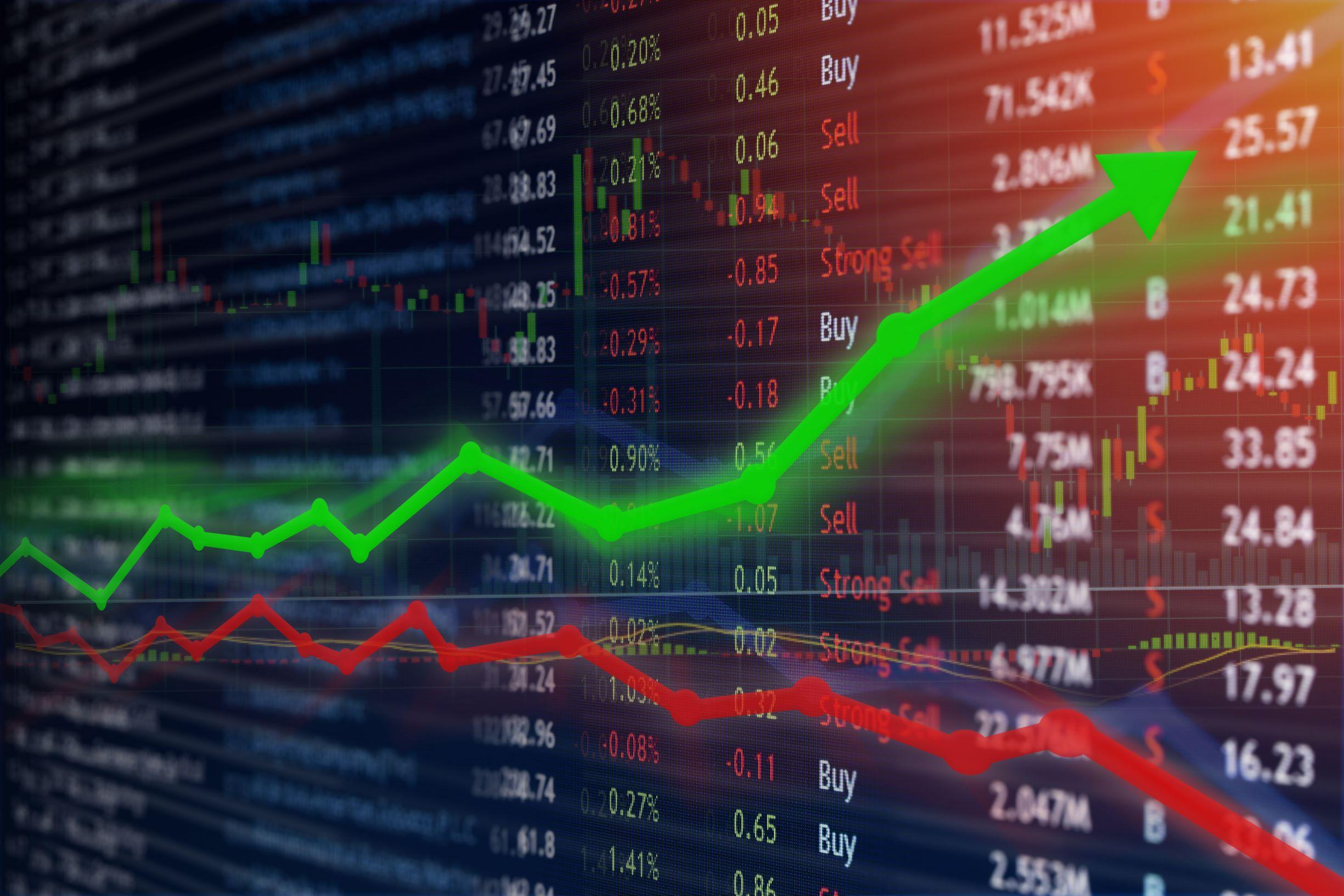 Investidor deve se antecipar a qualquer bolha financeira, diz especialista